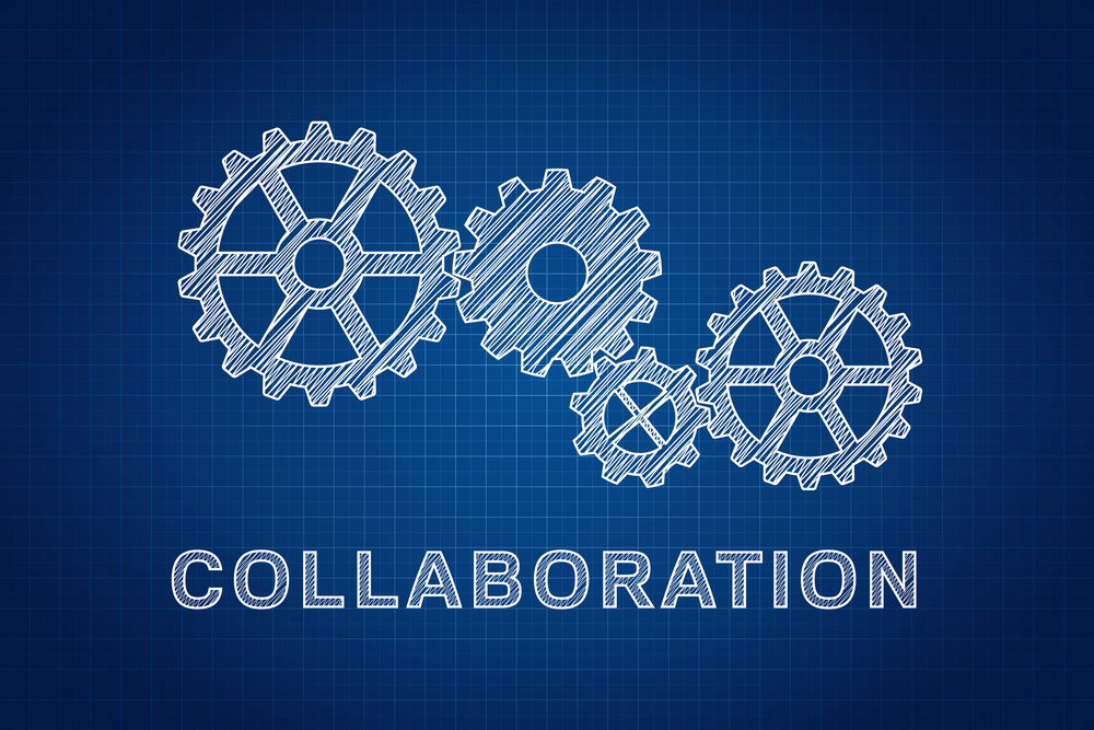 Collaborate and work together to create the perfect solution for your business